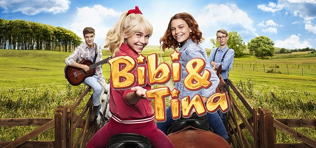 BIBI & TINA - The Series